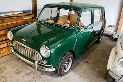 1967 Austin Mini for sale 101042372