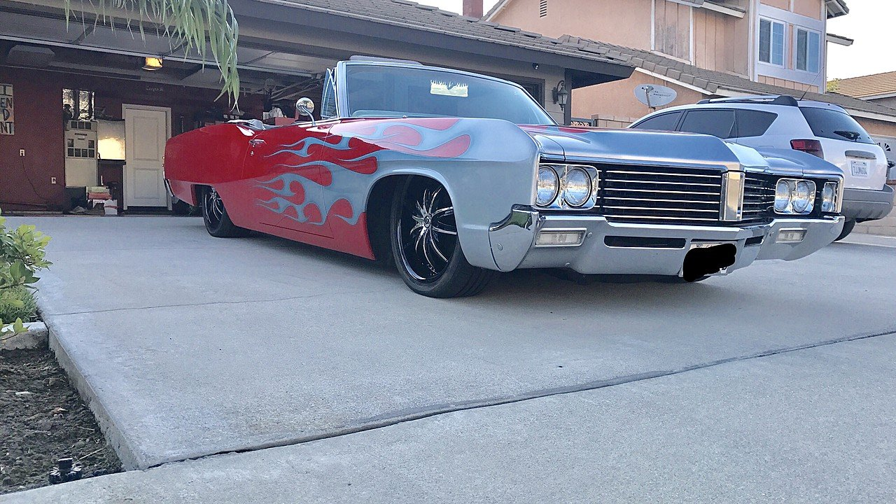 1967 buick electra for sale near chino california 91710 classics on autotrader. Black Bedroom Furniture Sets. Home Design Ideas