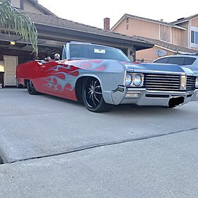 1967 Buick Electra for sale 100893603