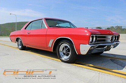 1967 Buick Gran Sport for sale 100745741