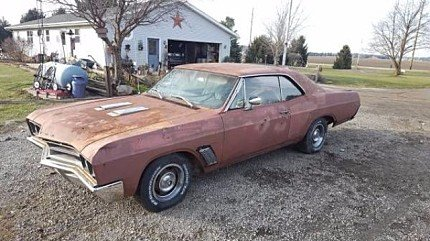 1967 Buick Gran Sport for sale 100904062