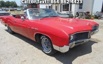 1967 Buick Le Sabre for sale 100742090