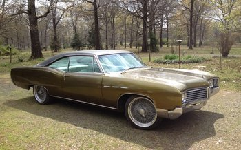 1967 Buick Le Sabre Coupe for sale 100750740
