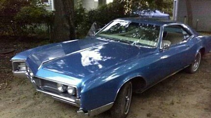 1967 Buick Riviera for sale 100800498