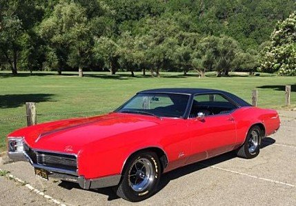 1967 Buick Riviera for sale 100800515