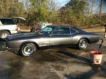 1967 Buick Riviera for sale 100800600