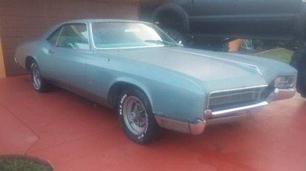 1967 Buick Riviera for sale 100828607