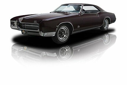 1967 Buick Riviera for sale 100872481