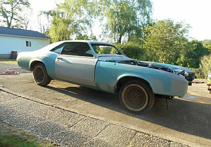 1967 Buick Riviera for sale 100877123
