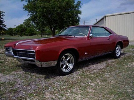 1967 Buick Riviera for sale 100996375
