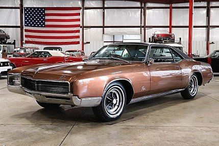 1967 Buick Riviera for sale 100997987