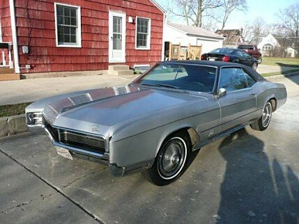 1967 Buick Riviera for sale 101030046