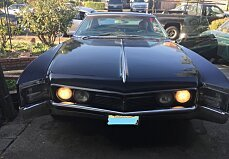 1967 Buick Riviera for sale 101048496