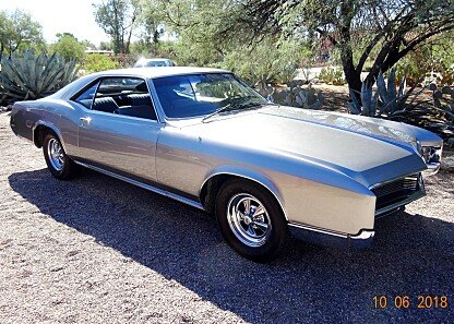 1967 Buick Riviera Coupe for sale 101054868