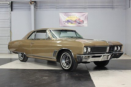 1967 Buick Skylark for sale 100743226