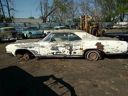 1967 Buick Skylark for sale 100766364