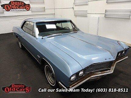 1967 Buick Skylark for sale 100774822