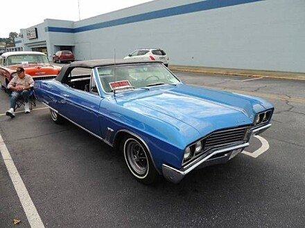 1967 Buick Skylark for sale 100828637