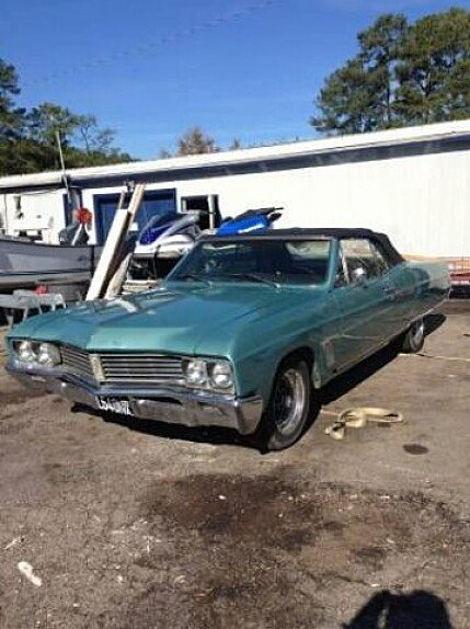 1967 Buick Skylark for sale 100847534