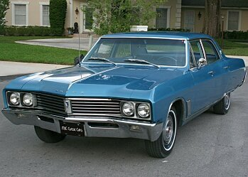 1967 Buick Skylark for sale 100736740