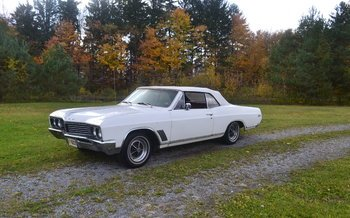 1967 Buick Skylark for sale 100834916
