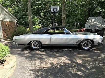 1967 Buick Skylark for sale 100870717