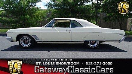 1967 Buick Skylark for sale 100964494