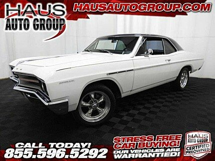 1967 Buick Special for sale 100782661