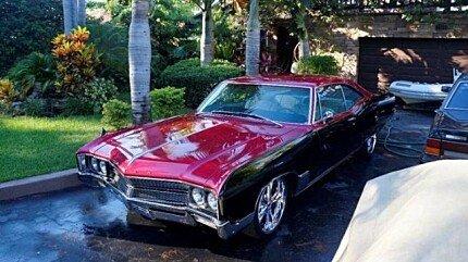 1967 Buick Wildcat for sale 100829053