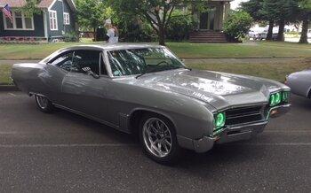 1967 Buick Wildcat for sale 100998372