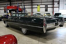 1967 Cadillac De Ville for sale 100880170