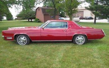 1967 Cadillac Eldorado for sale 100912635