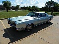 1967 Cadillac Eldorado Coupe for sale 101024950