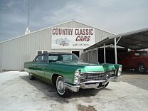 1967 Cadillac Other Cadillac Models for sale 100754695