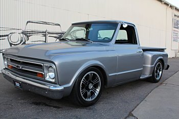 1967 Chevrolet C/K Truck for sale 100931330