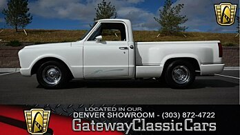 1967 Chevrolet C/K Truck for sale 100963862