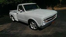 1967 Chevrolet C/K Truck for sale 100828845