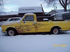 1967 Chevrolet C/K Truck for sale 100841349