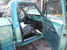 1967 Chevrolet C/K Truck for sale 100874358