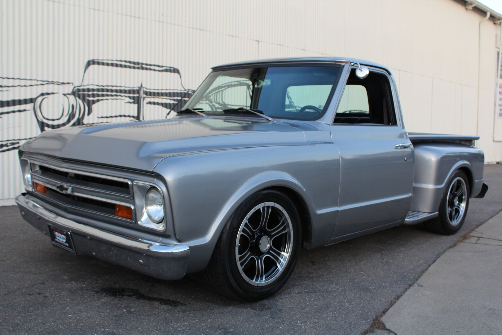 Image Of Chevy Truck Classic Truck 1957 Classic Chevy Pickup Truck ...