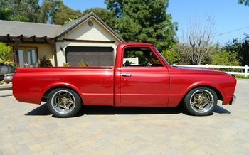 1967 Chevrolet C/K Truck for sale 100988060