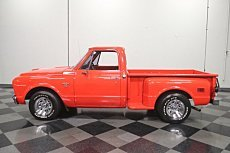 1967 Chevrolet C/K Truck for sale 101004306