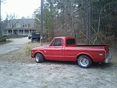 1967 Chevrolet C/K Truck for sale 101043158