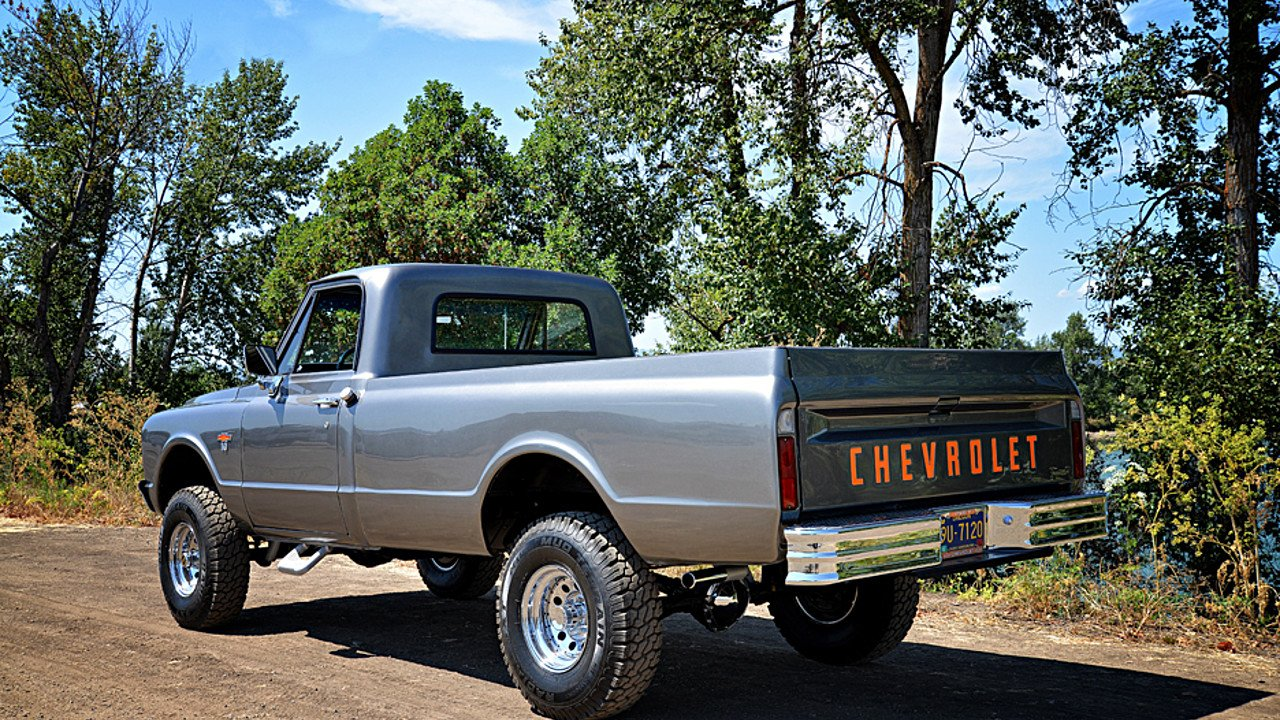Famous Nada Classic Truck Values Gallery - Classic Cars Ideas ...