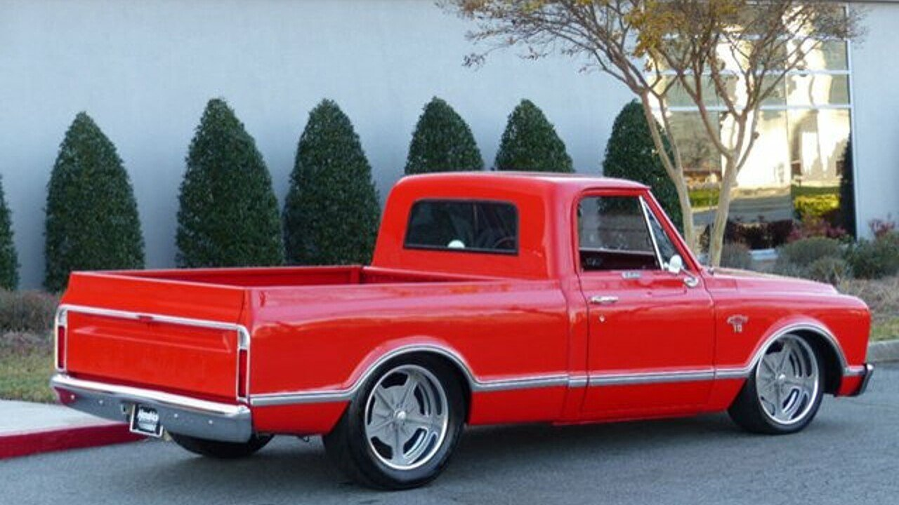 Amazing Old Trucks For Sale In Nc Photos - Classic Cars Ideas - boiq ...