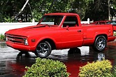 1967 Chevrolet C/K Trucks for sale 100731324