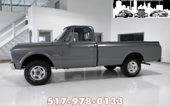 1967 Chevrolet C/K Trucks for sale 100894148