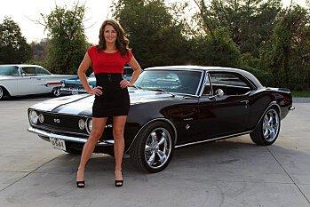 1967 Chevrolet Camaro for sale 100727786