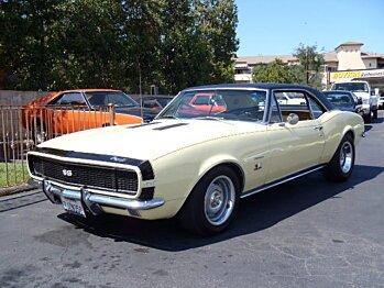 1967 Chevrolet Camaro for sale 100755440