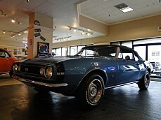 1967 Chevrolet Camaro for sale 100760983